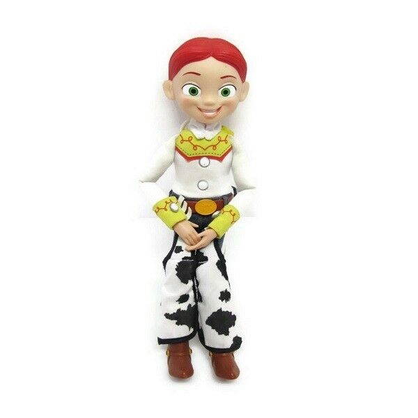 Toy Story Collection - Jessie The Yodeling Cowgirl Doll