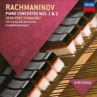 Rachmaninov: Piano Concerto Nos. 1 & 3 (CD, Jan-2012, Decca)