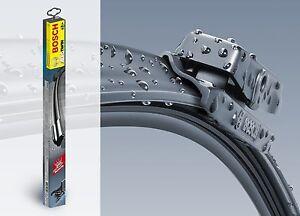 Bosch Aerotwin 2 Front essuie-glaces 3397118994 Essuie-Feuilles de raclettes ar450s