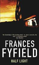 Good, Half Light, Fyfield, Frances, Book