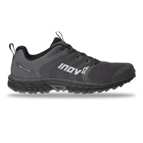 Inov8 Womens Parkclaw 275 Trail Running Shoes Trainers Sneakers Grey Sports