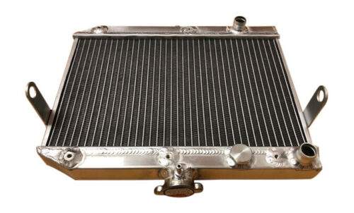 NEW OEM REPLACEMENT RADIATOR for SUZUKI 07-10 King Quad 450// 09-14 King Quad 500