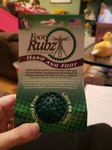 Surefoot Hand /& Foot Massage Rubz