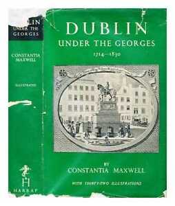 Dublin-under-the-Georges-1714-1830