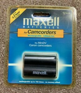 CAM10082-Lithium-Ion-Battery-for-Maxell-M7222-Replacement