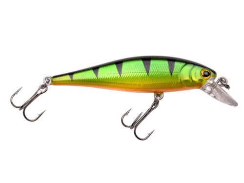 SPRO PowerCatcher Minnow 65SF 6.5cm 5.6g Floating Lure COLORS NEW 2021