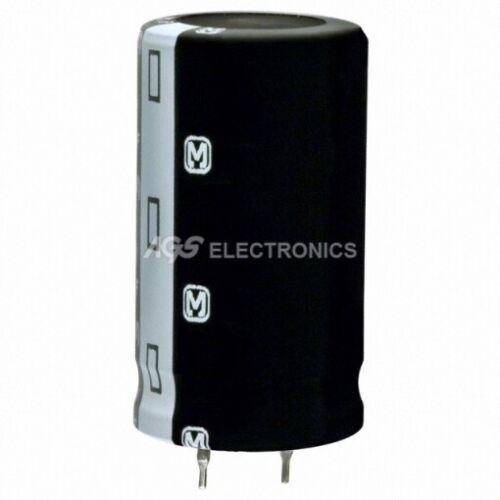 220uf 250v Electrolytic Capacitor Snap in 105 ELVT 220uf 250v