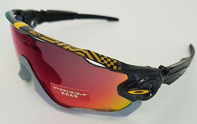 Sunglasses Oakley Jawbreaker 9290 35 Carbon Prizm Road