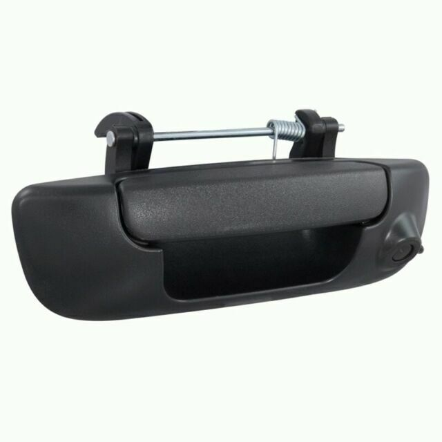New Tailgate Handle for Dodge Ram 1500 2002-2009