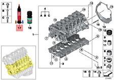 For BMW 6 ml Crankshaft Seal Sealing Compound-Loctite 193140 Genuine