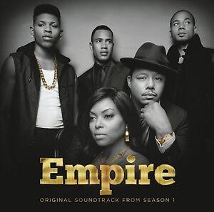 Original-Soundtrack-From-Season-1-Of-Empire-CD-Album-FREE-UK-POST-0888750778826