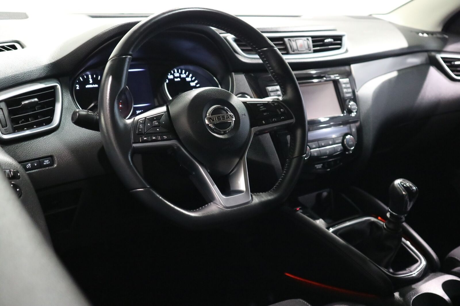 Nissan Qashqai 1,5 dCi 115 N-Connecta - billede 10