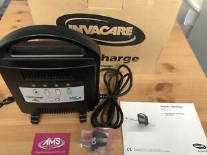 NEW-Invacare-OptiCharge-Electric-Wheelchair-Power-Chair-3-Step-Battery-Charger
