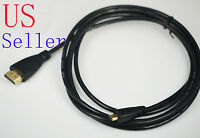 Premium Micro Hdmi To Hdmi Cable To Connect Microsoft Surface Rt To Tv Lcd Hdtv