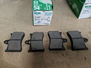 VECO-REAR-BRAKE-PADS-VA169-FITS-CITROEN-CX-XM-ESTATE