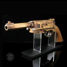 Firefly- Malcolm Reynolds Metal-Plated Pistol Replica - Serenity Pistole gun ovp