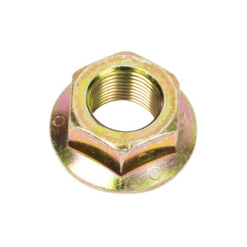 Exmark 104-0753 Flange Nut Lazer Z AS Quest Pioneer Vantage E P S Series