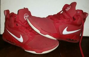 info for a5b4f 2a063 Image is loading Nike-Air-Max-CONVERSION-Varsity-Red-On-Red-