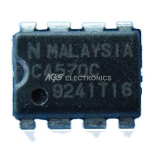 UPC 4570C Integrated Circuit UPC4570C