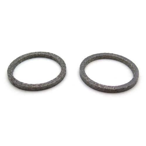 Exhaust Gaskets 22899 Exhaust Port Gaskets For Harley 1984-2019 Big Twin Dyna Sp