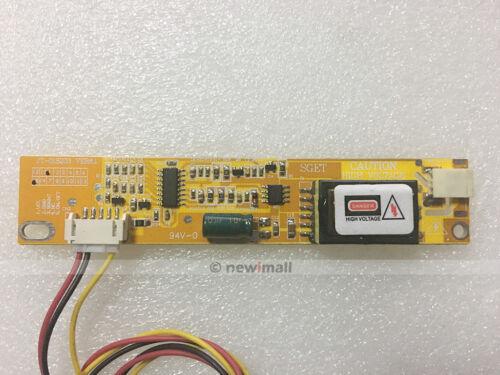 1 Lamp Small Port Universal LCD CCFL Backlight Inverter Driver Board 12V DC-AC