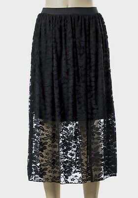 Size 6 8 10 12 14 16 18 20 Womens PRIMARK Tie Neck Floral Chiffon Boho Top