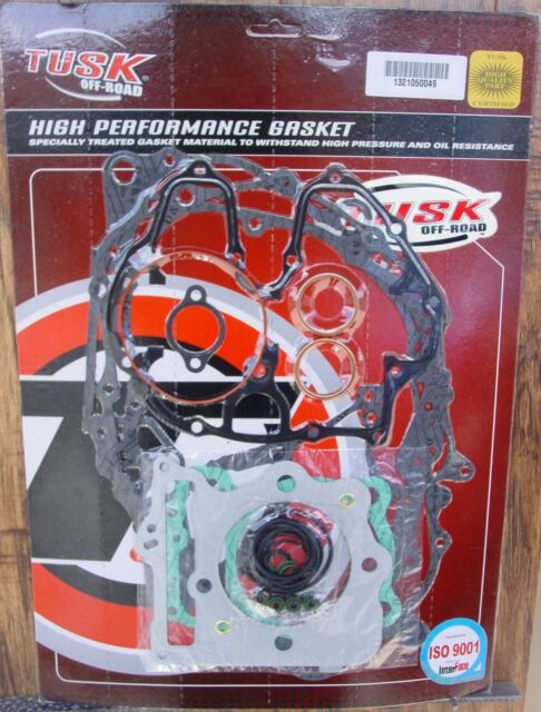 Honda TRX400EX TRX 400EX 99-04 - Complete Tusk Gasket Kit Top & Bottom End Set