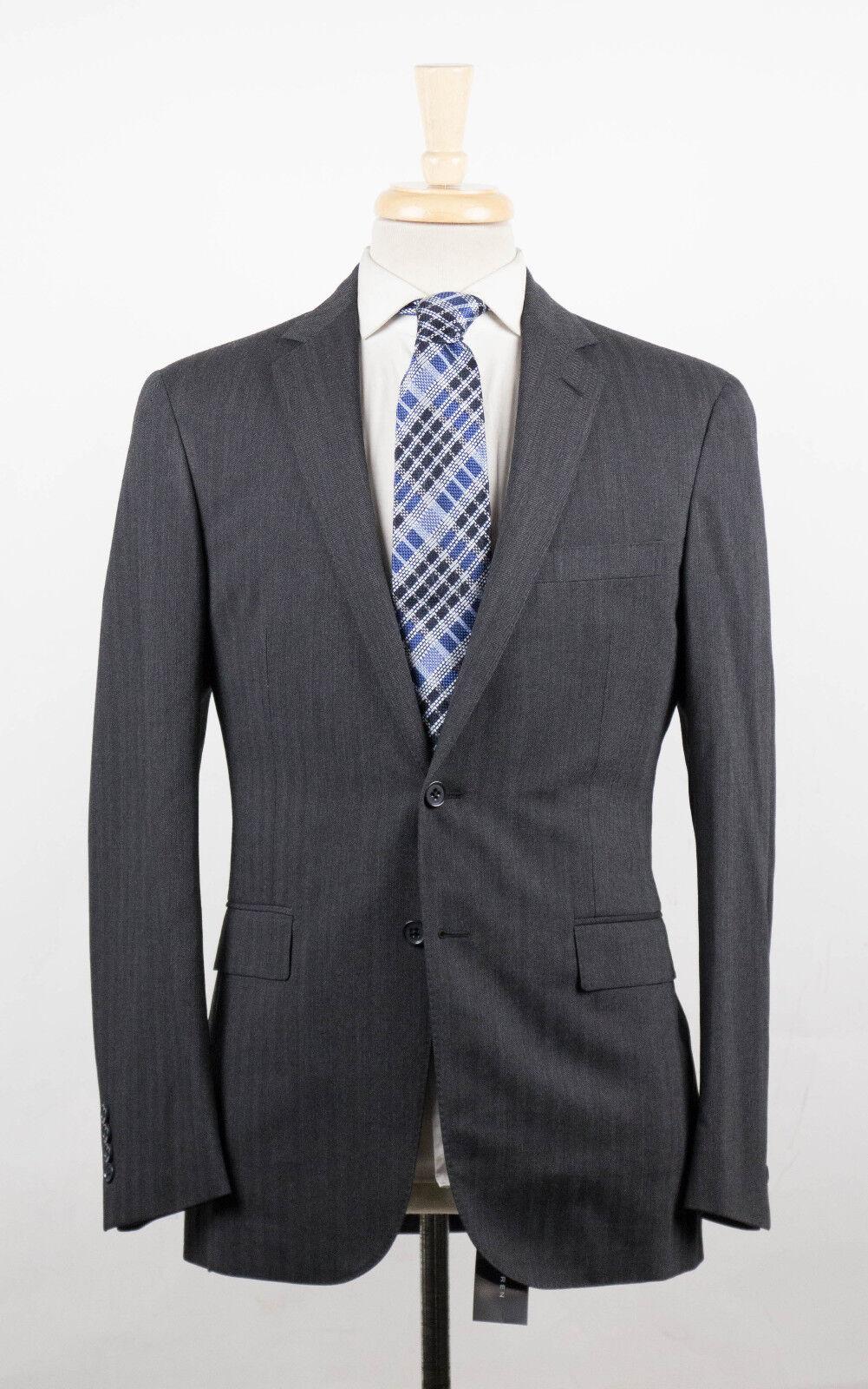 Neu. Ralph Lauren Schwarze Beschriftung Grau Wolle 2 Knöpfen Sport Mantel Größe     Spielen Sie auf der ganzen Welt und verhindern Sie, dass Ihre Kinder einsam sind    Komfort    Hohe Qualität und Wirtschaftlichkeit