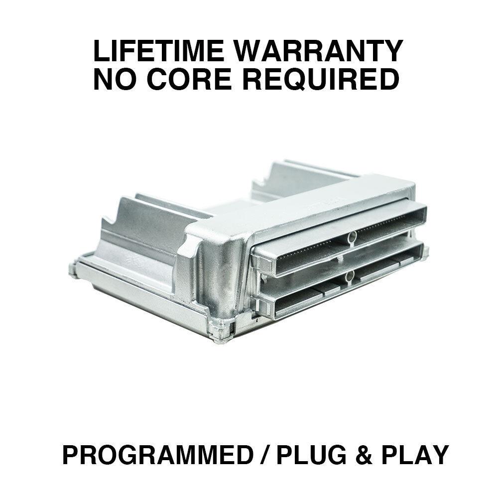 Engine Computer Programmed Plug/&Play 2004 Buick Rendezvous 3.4L PCM ECM ECU