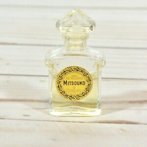 MITSOUKO-by-Guerlain-Mini-Miniature-Perfume-EDT-5-ml-0-17-oz-Made-in-France