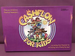 CA-HFLOW-For-KIDS-2004-Technologies-Inc-Rich-Man-Poor-Man-Author-Robert-Kiyosaki