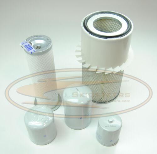Bobcat Filter Maintenance Kit S220 Skid Steer Loader Air Fuel Oil Hydraulic
