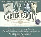 The Acme Sessions, 1952-56 by The Carter Family (CD, Mar-2008, 2 Discs, JSP (UK))