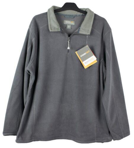 Regatta Ashville Womens Fleece Jacket Half Zipp TRF573 FAST Postage