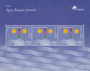 PORTUGAL-S-S-EUROPA-CEPT-MADEIRA-2001-MNH