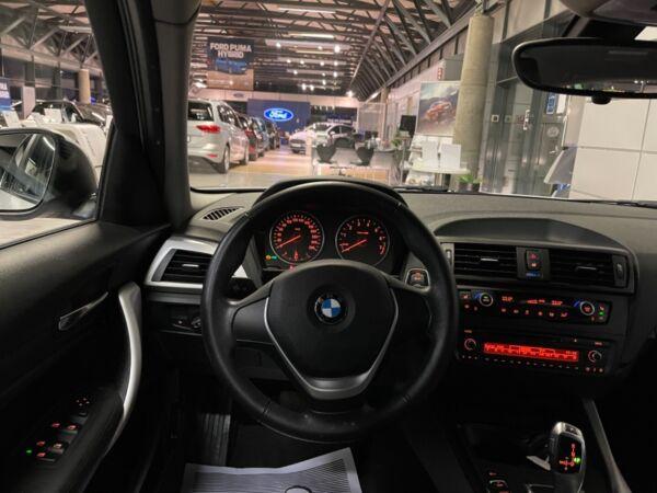 BMW 116i 1,6 aut. - billede 4
