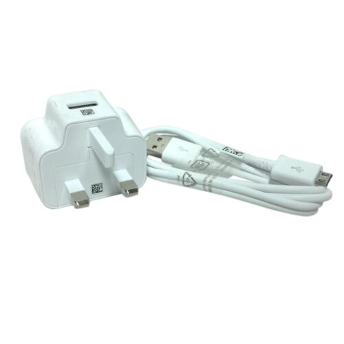 Genuine Samsung Mains Wall Charger for Samsung Galaxy Tab 4 10.1 T530 T531 T534