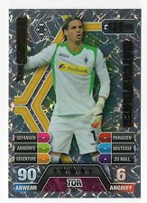 Topps Match Attax Bundesliga 14 15 Yann Sommer Borussia mgladb matchwinner Foil