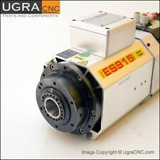 Professional GMT ATC Spindle Motor Automatic Tool Change ISO30 2.2kW (3 HP) 220V