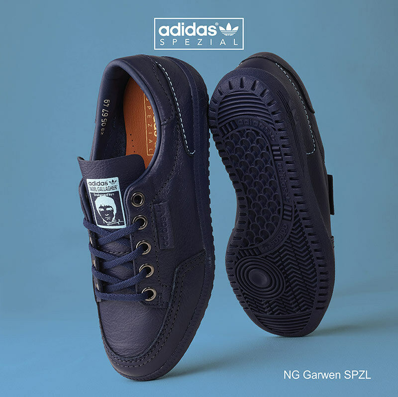 Adidas Garwen Spezial Night Indigo BA7724 ( All