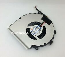 New Original MSI GE62VR GP62MVR CPU Cooling Fan 4-PIN PAAD06015SL N366