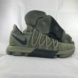 detailed look eadd8 7cc1f where can i buy nike kd 10 green switzerland 9d162 11159