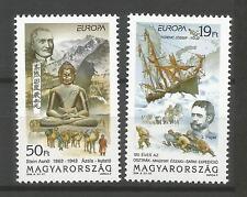 Cept / Europa   1994     Ungarn     **
