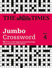 Times 2 Jumbo Crossword Book 4: 60 of the World's Biggest Puzzles from the Times 2 by Times2, The Times Mind Games (Paperback, 2010)
