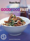 Good Food Fast by Mary Coleman (Paperback, 2001)