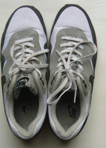 Nike Sneaker 110 555766 Air Damen 5 Gr 38 Grau Max fFBcWfg
