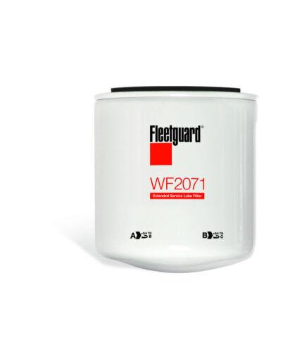 WF2071 Fleetguard  Water Antifreeze Coolant Conditioner Filter