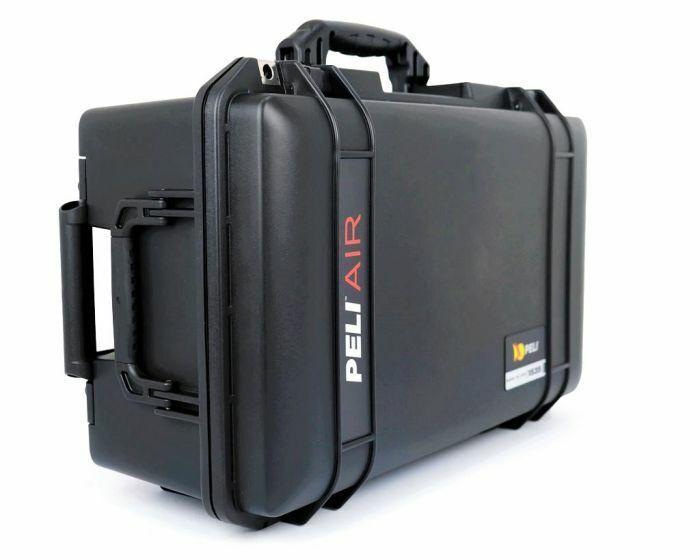 Grohandel billiger Online-Shop Peli-Case 1535 mit Schaum Set ...