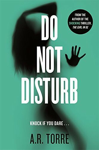 1 of 1 - Do Not Disturb by Torre, Alessandra 1409154173 The Cheap Fast Free Post