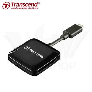 Transcend-RDC2K-OTG-Type-C-USB-2-0-for-microSDHC-SDXC-SDHC-SDXC-Card-Reader